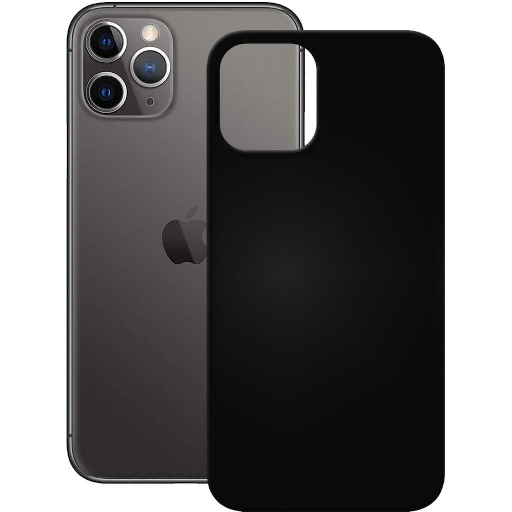 PEDEA Handyhülle »Soft TPU Case für Apple iPhone 11 Pro«, Cover