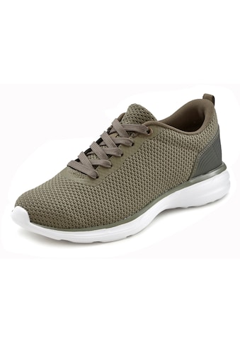 LASCANA Sneaker, ultraleicht und mit softer herausnehmbarer Innensohle kaufen