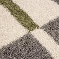 Ayyildiz Hochflor-Teppich »Gala Shaggy 2505«, rechteckig, 30 mm Höhe, Wohnzimmer