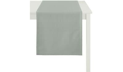 Tischläufer, »TOSCA  -  UNI«, APELT (1 - tlg.) kaufen