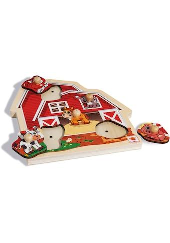 Eichhorn Steckpuzzle kaufen