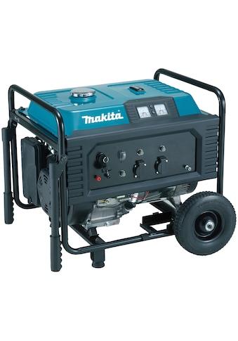 Makita Stromerzeuger »EG5550A«, 5,5 kW, 5,0 kVA kaufen