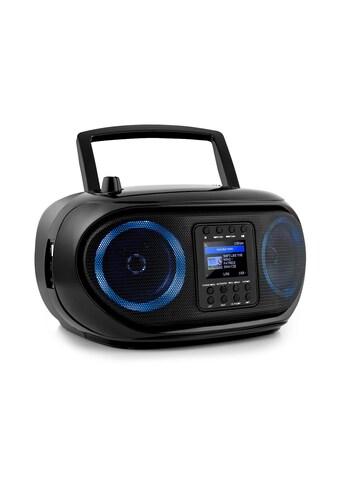 Auna Boombox Internetradio DAB/DAB+ UKW CD-Player kaufen