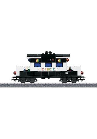 Märklin Güterwagen »Märklin Start up - Bausteinwagen 44738«, mit Sound; inkl.... kaufen