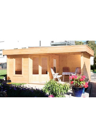 Wolff Gartenhaus »Maja 40-A« kaufen