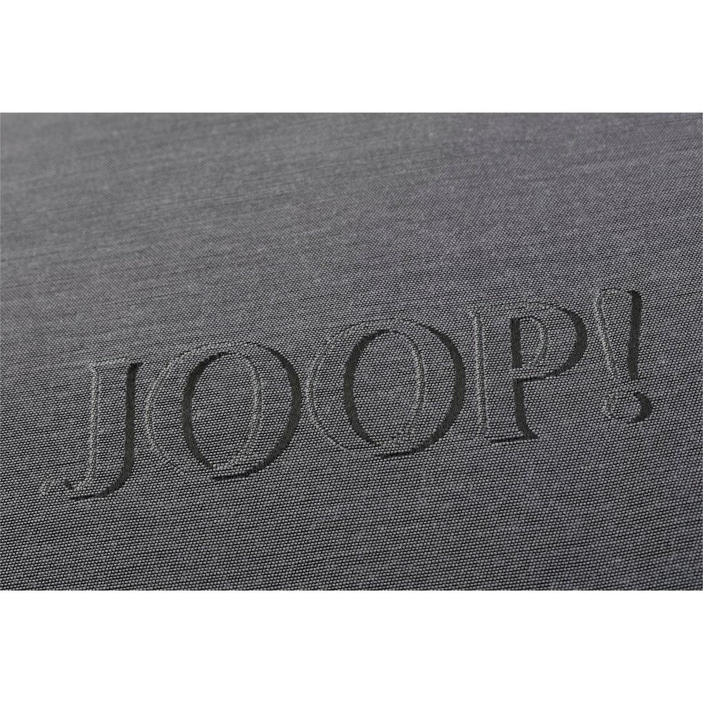Joop! Kissenhülle »ORNAMENT«, (1), Mit ornamentalem JOOP! Logo-Muster