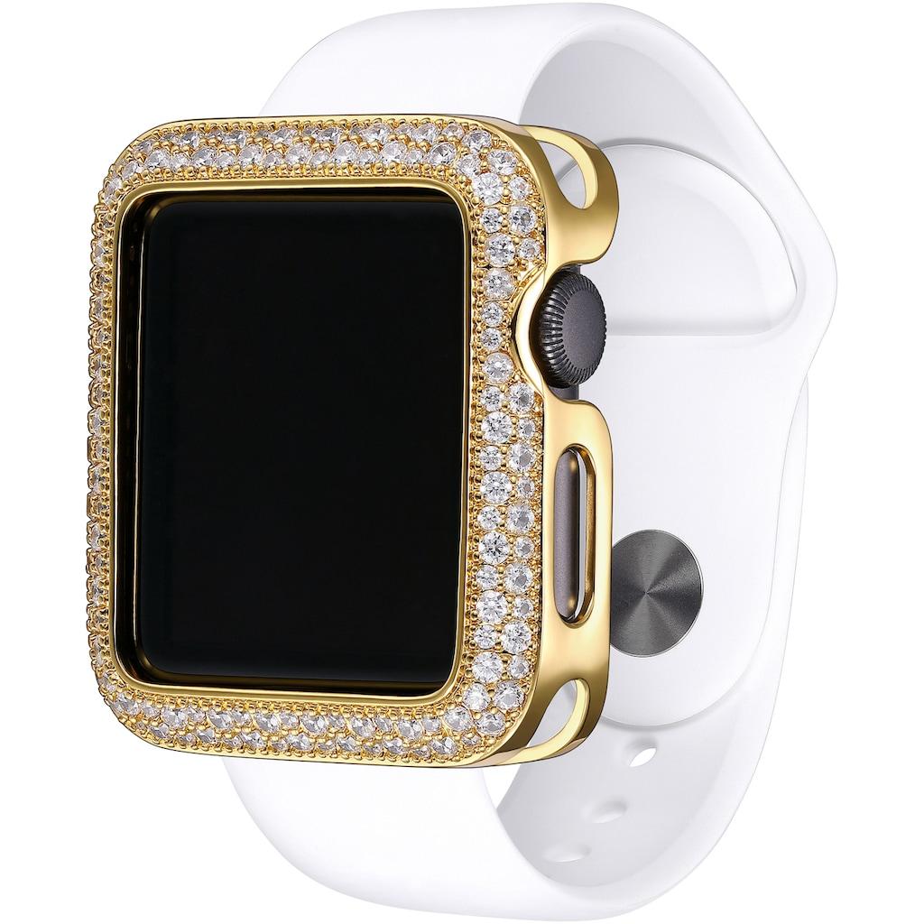 SKY•B Smartwatch-Hülle »SODA POP, W009G38, 38 mm«, Watch