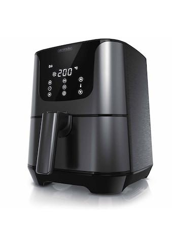 Arendo XL Heissluftfritteuse 3,5L Fritteuse ohne Öl Airfryer »FUNFRY« kaufen