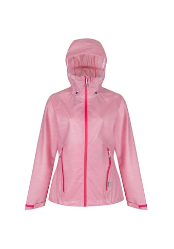 Regatta Allwetterjacke »Great Outdoorswasserdichte Damenjacke Ultrashield« kaufen