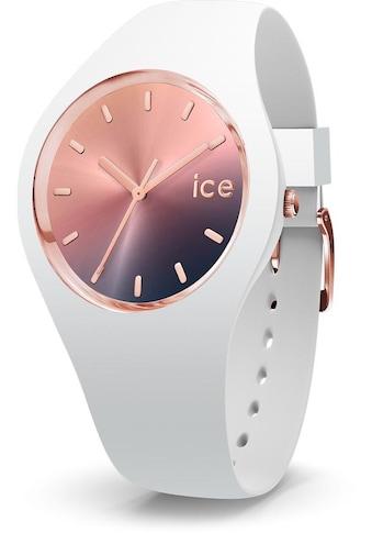 ice-watch Quarzuhr »ICE sunset - Midnight - Medium, 015749« kaufen