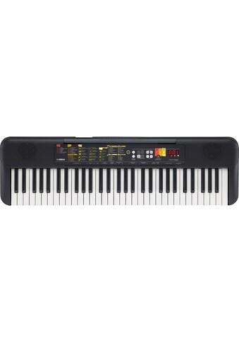 Yamaha Keyboard »PSR-F52« kaufen