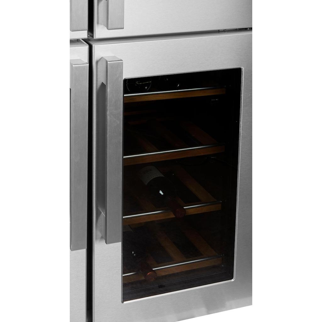Grundig Multi Door, 182 cm hoch, 90,8 cm breit