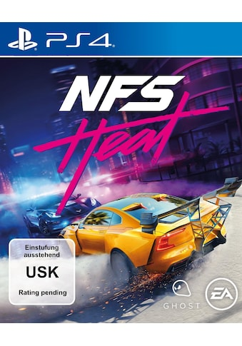 Need for Speed Heat PlayStation 4 kaufen