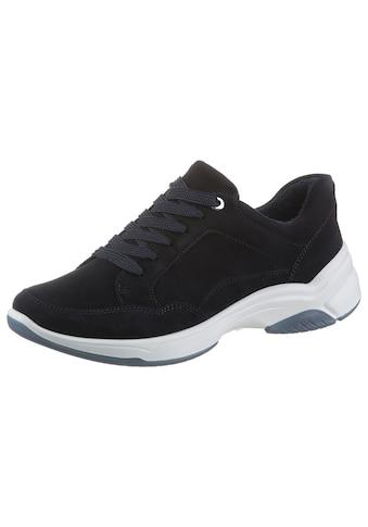 Ara Sneaker »MIAMI«, mit gepolstertem Schaftabschluss kaufen