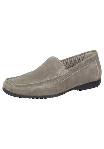 SIOUX Slipper »Giumelo-700« kaufen
