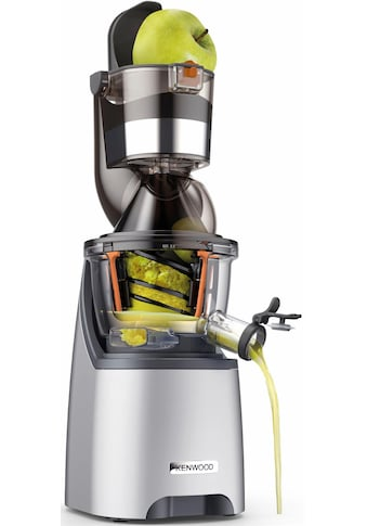 KENWOOD Slow Juicer »JMP 800 SI«, 240 W kaufen