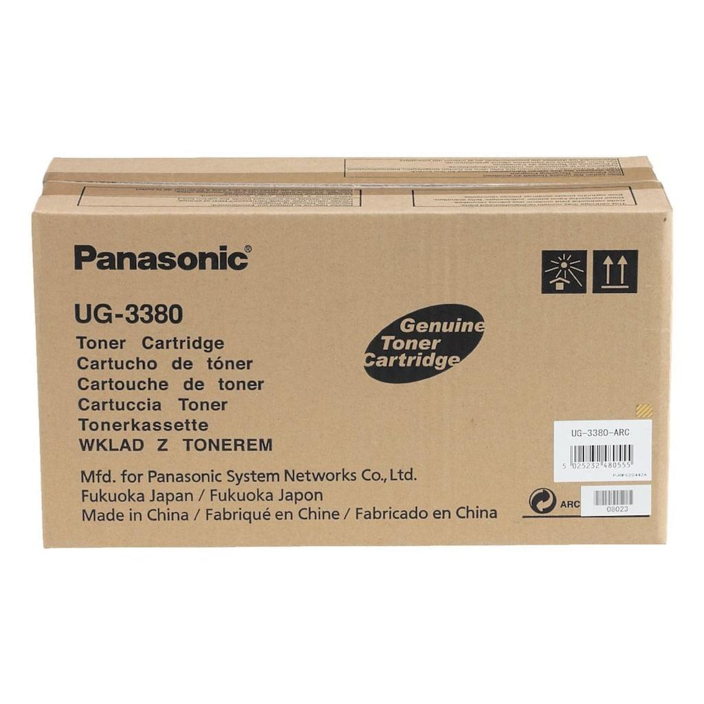 Panasonic Toner