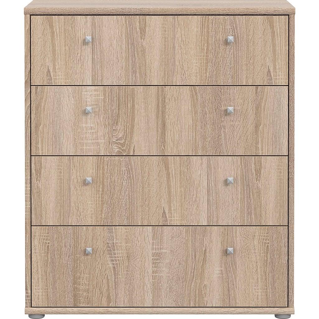 FORTE Kommode »Tempra«, Breite 73,7 cm