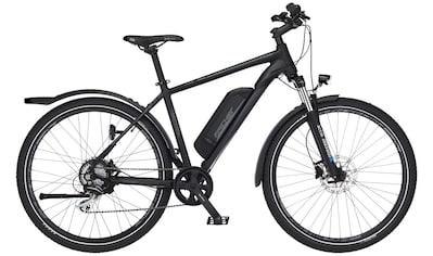 FISCHER Fahrräder E-Bike »TERRA 2.0 - 557«, 8 Gang, Shimano, Acera, Heckmotor 250 W kaufen