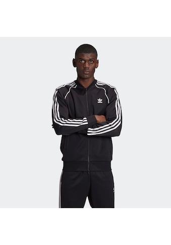 adidas Originals Trainingsjacke »SST TRACKPANTS PRIME BLUE« kaufen