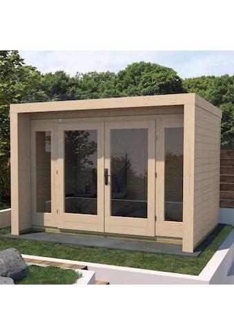 WEKA Gartenhaus »263 Gr.2«, BxT: 305x250 cm kaufen
