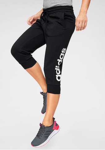 adidas Performance 3/4 - Hose »LINEAR 3/4 PANT« kaufen