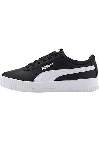 PUMA Sneaker »Carina L« kaufen