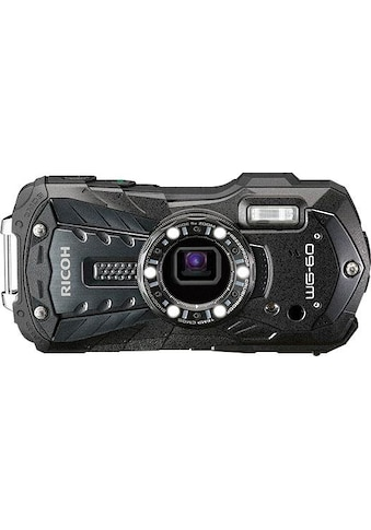 Ricoh Outdoor-Kamera »WG-60«, WLAN (Wi-Fi) kaufen