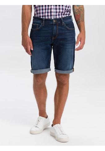 Cross Jeans® Shorts »Leom« kaufen