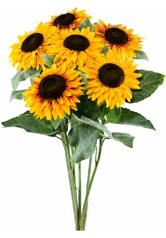 Creativ green Kunstblume »Sonnenblume« kaufen