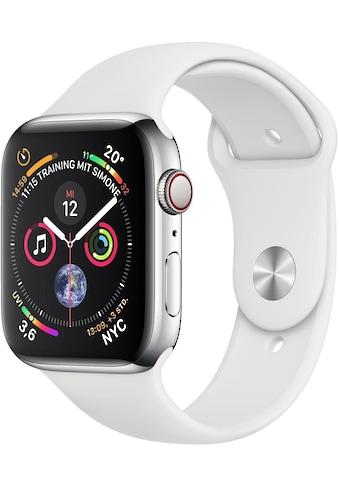 Apple Smartwatch »Apple Watch Series 4 GPS + Cellular« kaufen