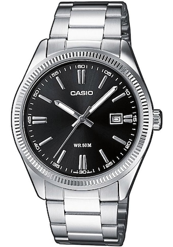 Casio Collection Quarzuhr »MTP - 1302PD - 1A1VEF« kaufen