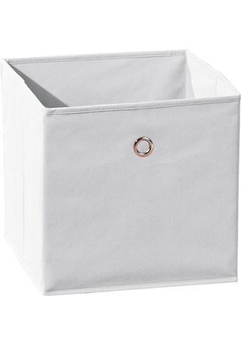 INOSIGN Faltbox »Winny Weiss« kaufen