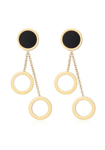 AILORIA Paar Ohrhänger »ANNE Ohrringe«, aus glänzendem Edelstahl kaufen