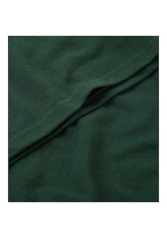 Russell Poloshirt »Herren Ripp Polo-Shirt, Kurzarm« kaufen