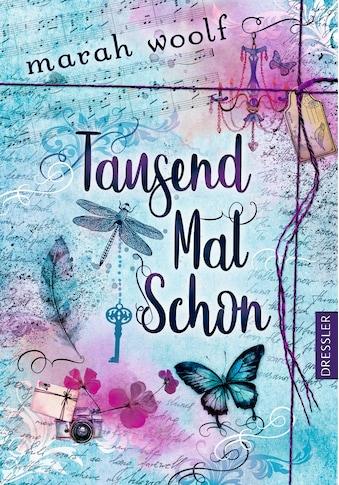 Buch TausendMalSchon / Marah Woolf kaufen