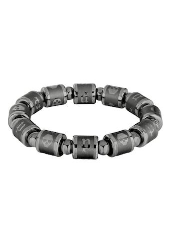 Police Armband »SELOUS, PJ26562BSU.02« kaufen