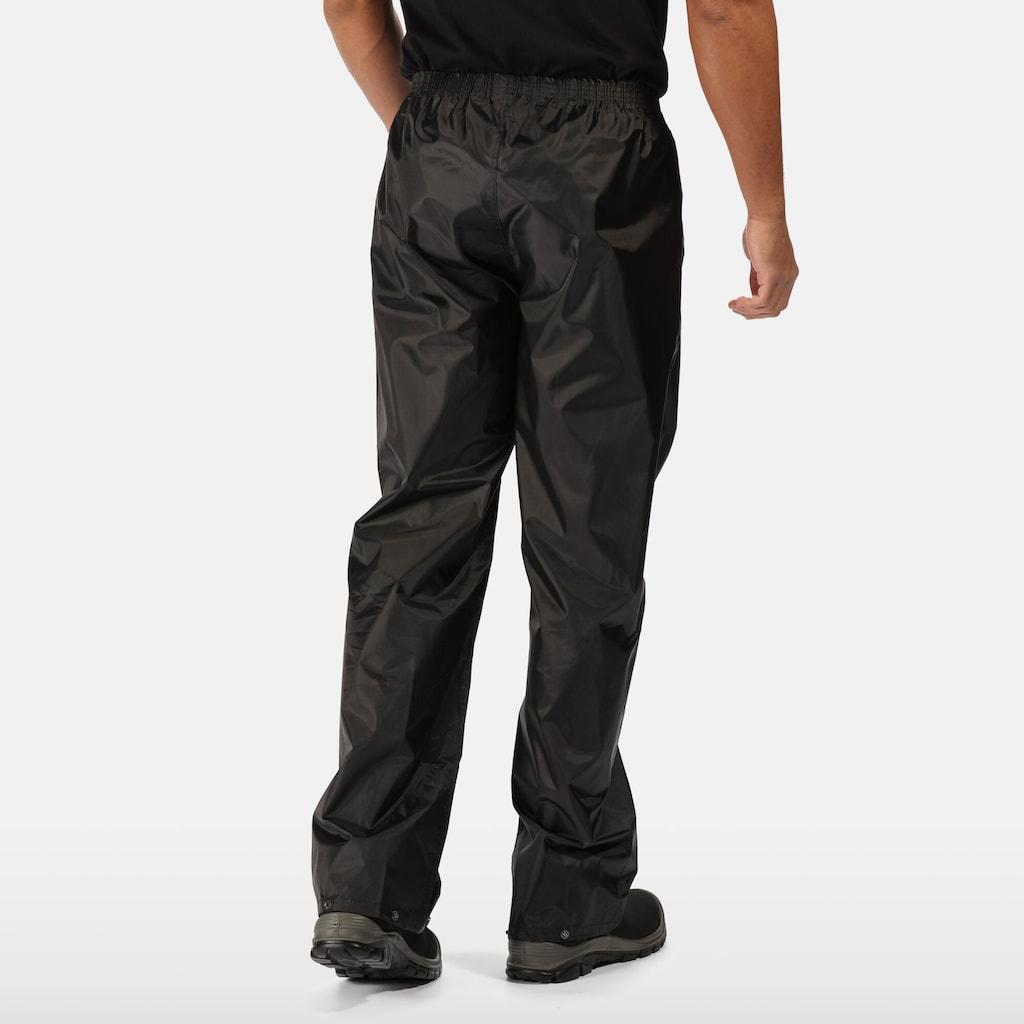 Regatta Regenhose »Professional Herren Pro Stormbreaker wasserfeste Überhose«