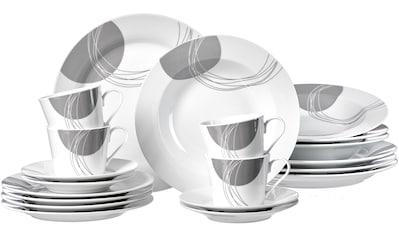 Ritzenhoff & Breker Kombiservice »Romy«, (Set, 20 tlg.) kaufen