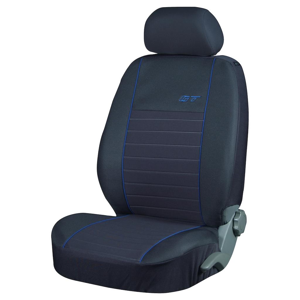 RÖKÜ-OTTO Autositzbezug »Triangel«