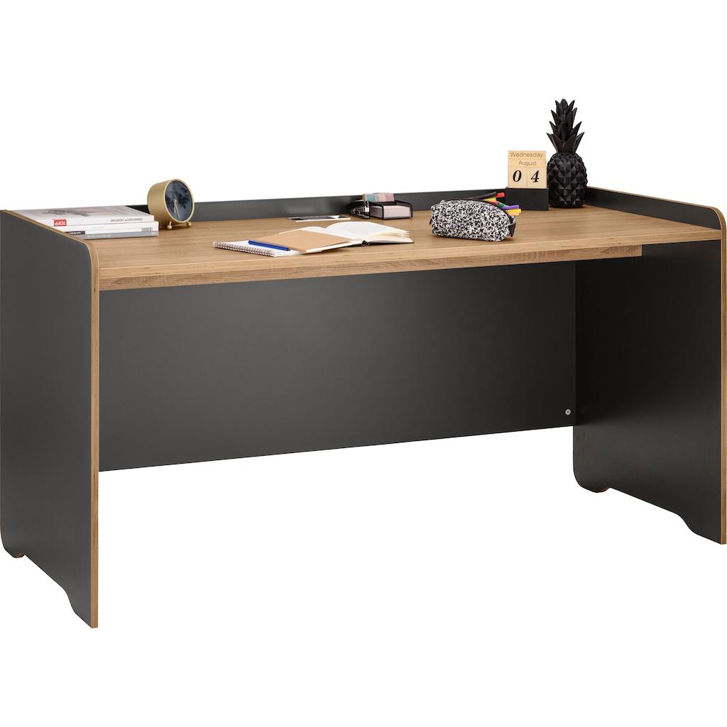 """Places of Style Schreibtisch »Ergil«, Schreibtisch """"Ergil"""", Breite 161 cm"""