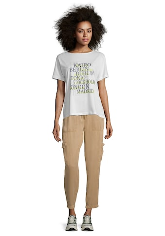 Cartoon T-Shirt »mit Print« kaufen