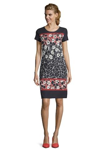 Betty Barclay Jerseykleid »mit Blumenprint« kaufen