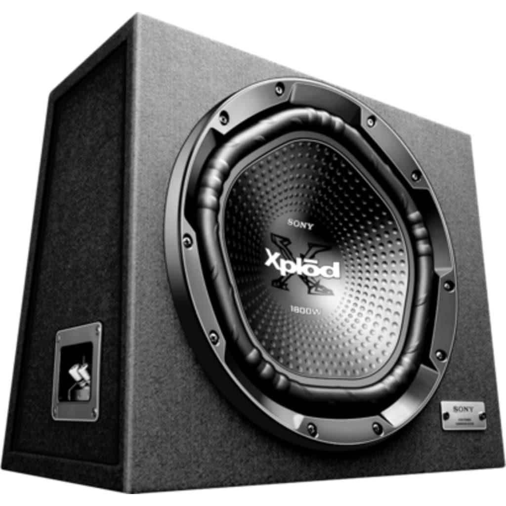 Sony Lautsprecher