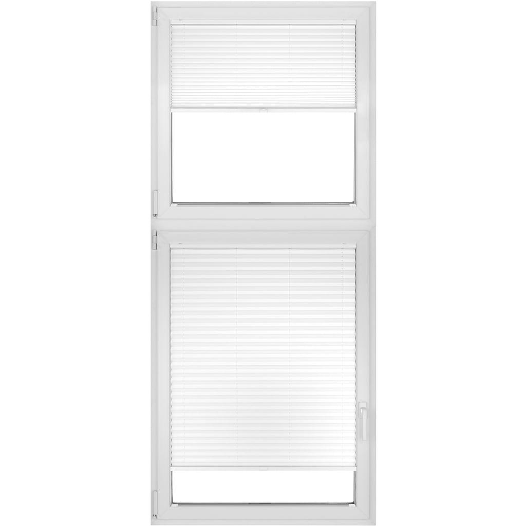 Good Life Dachfensterplissee nach Maß »Dena«, Lichtschutz, Perlreflex-beschichtet, mit Bohren, verspannt