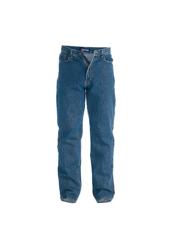 Duke Clothing Comfort-fit-Jeans »Herren Rockford Tall Komfort Fit Jeans« kaufen