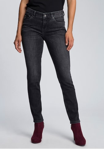 MAC Slim - fit - Jeans »Rich - Slim Glam« kaufen