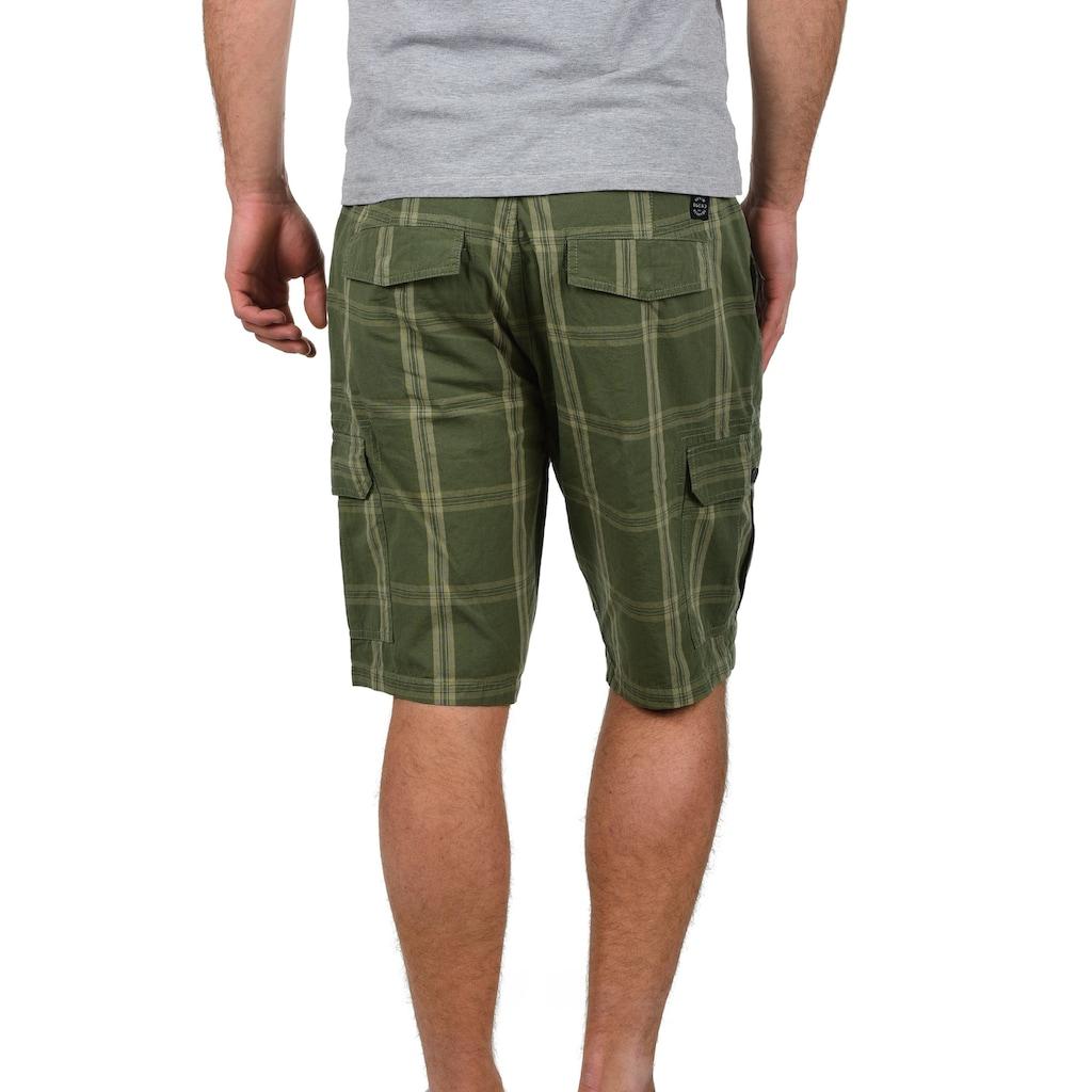 Blend Cargoshorts »Hans«, kurze Hose mit Cargo-Taschen