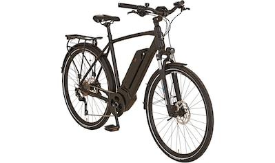 "Prophete E - Bike »ENTDECKER Trekking E - Bike 28""«, 10 Gang Shimano Shimano Deore Schaltwerk, Kettenschaltung, Mittelmotor 250 W kaufen"