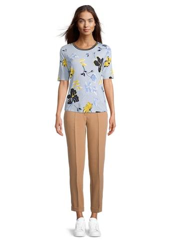 Betty Barclay Kurzarmshirt »mit Blumenprint« kaufen